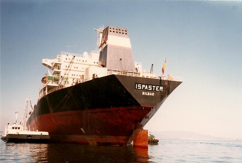 Ispaster