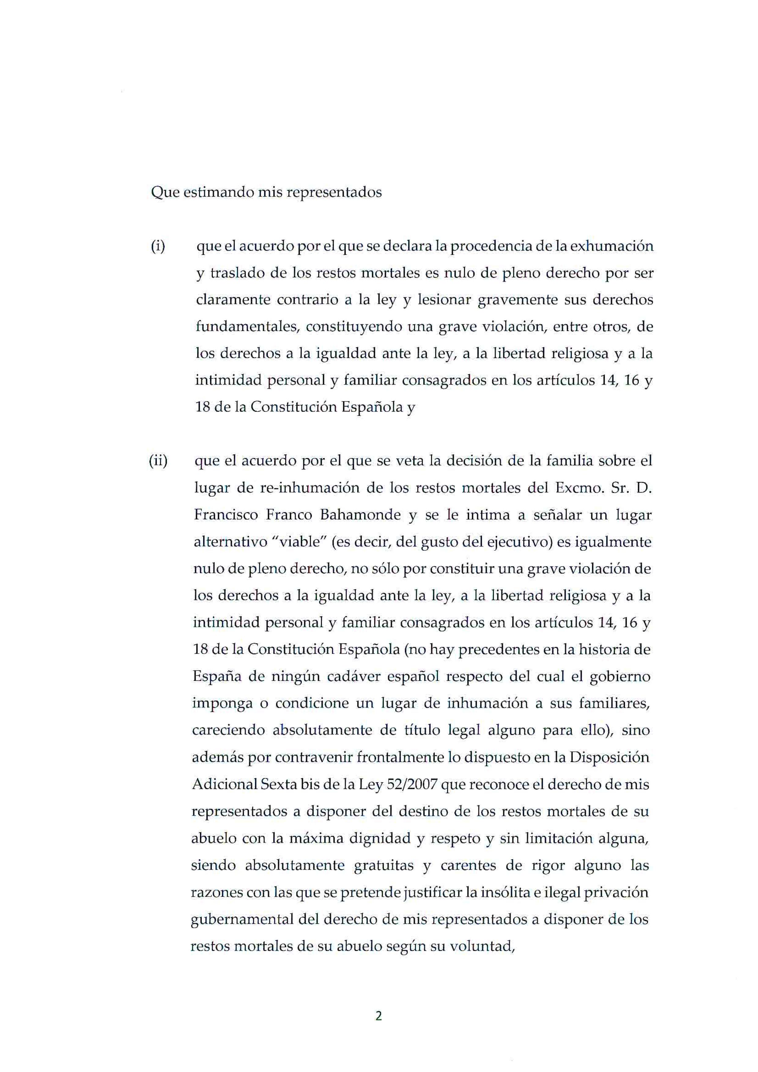 Escrito_al_Consejo_de_Ministros_anunciando_interposición_de_RCA_07.03_-_2