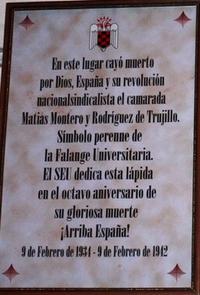 Resultado de imagen de Matías Montero